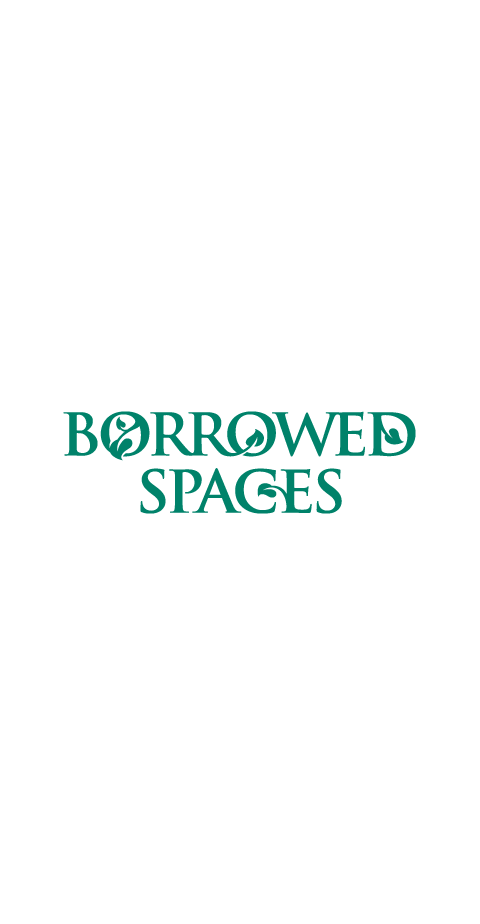 Borrowed Spaces